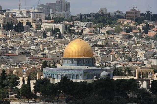 משכנתא בירושלים